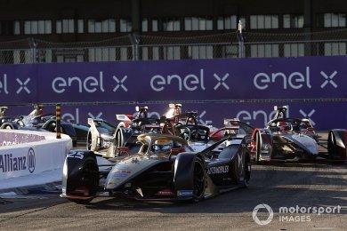 2020 Berlin E-Prix: Vergne yarışı kazandı, da Costa şampiyon oldu!