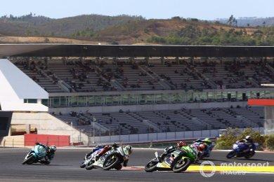 Portimao, 2020 MotoGP sezonunun son yarışı olacak