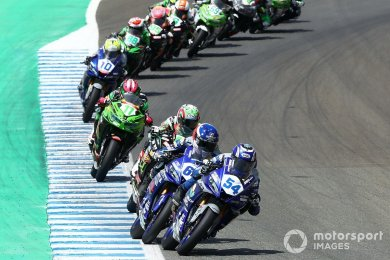 2020 Portimao SSP300: Bahattin iki yarışta da 5. oldu