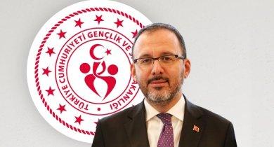 Kasapoğlu'ndan Ayhancan Güven'e tebrik telefonu