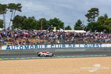 Le Mans 24 Saat, 2020'de seyircisiz yapılacak