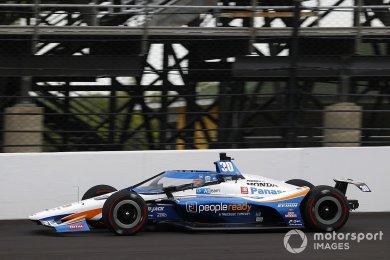 2020 Indy 500 Antrenmanlar - 2. gün...