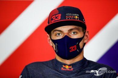 """Verstappen: """"Silverstone'da kazandı..."""