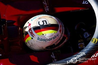"Vettel: ""Beni Schumacher'le karşıla..."