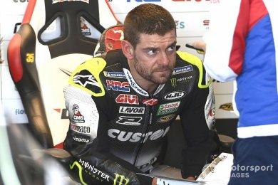 Crutchlow, MotoGP kariyeri 2020 sonunda bitse dahi mutlu olacak