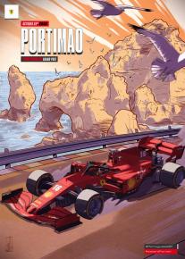 2020 Portekiz GP'si analizi