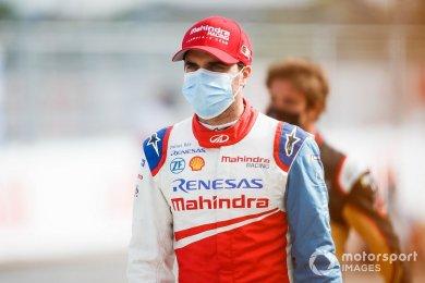 D'Ambrosio yarışları bıraktı, Ventu...