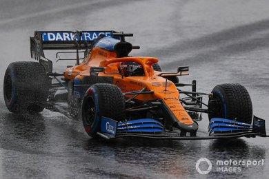 """McLaren, Bahreyn'de """"güçlü puanlar""""..."""