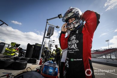 Indy 500 galibi Kanaan, Ganassi ile...