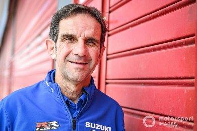 Brivio, Alpine F1'e katıldı