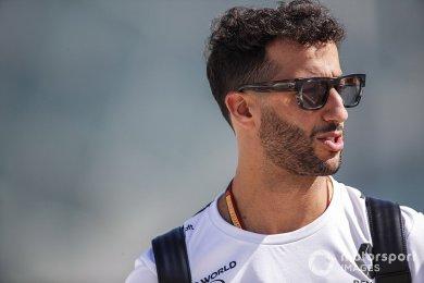 "Fry: ""Ricciardo'nun motive zihin yapısı, dehasının görülmeyen bir yüzü"""
