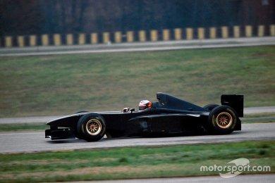 """Binotto: """"Michael Schumacher, Fiorano'daki ilk testin ardından pist düzeninin değişmesini istedi"""""""