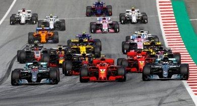 Formula 1 pilotlarına kötü haber