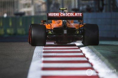 McLaren, 2021 Mercedes motorunu ilk...
