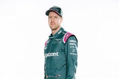 Szafnauer: ''Sebastian Vettel'den e...