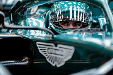 """Stroll:""""Hamilton'ı bir McLaren'a ko..."""